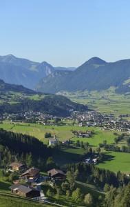 Busreise ins Zillertal