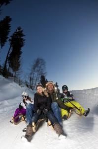 Programm Zillertal Winter