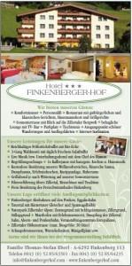 Finkenberger Hof
