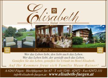 Elisabeth Fügen