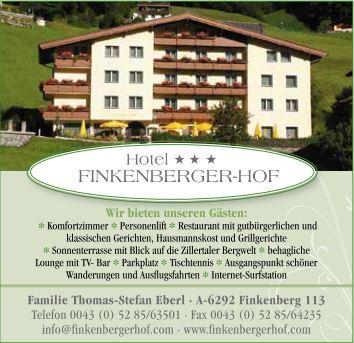 Finkenbergerhof