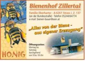 Bienenhof Zillertal