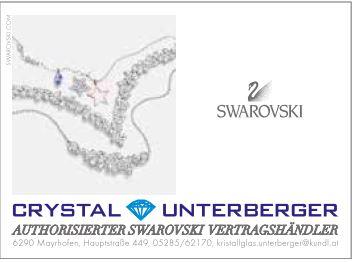 Crystall Unterberger
