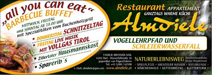 Gasthof Almdiele