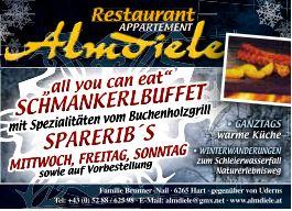 Restaurant Almdiele