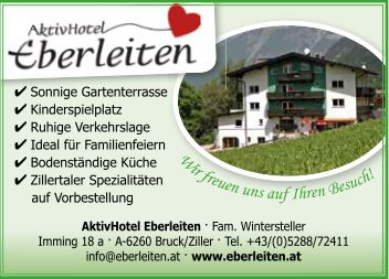 Gasthof Eberleiten