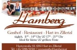 Gasthof Hamberg