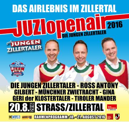 Juzi Open Air