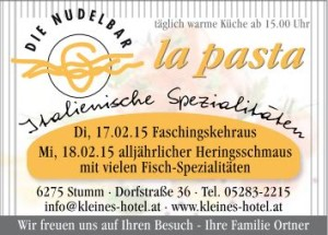 Restaurant Nudelbar La Pasta