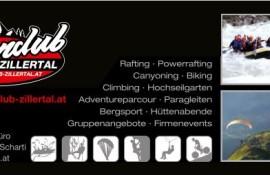 Actionclub Zillertal