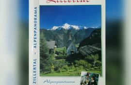 Zillertaler-Alpenpanorama