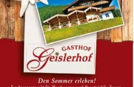 Gasthof Geislerhof