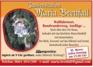 Maria Brettfall
