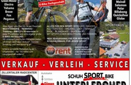 Sport Unterlercher Rad Center und Sporthaus
