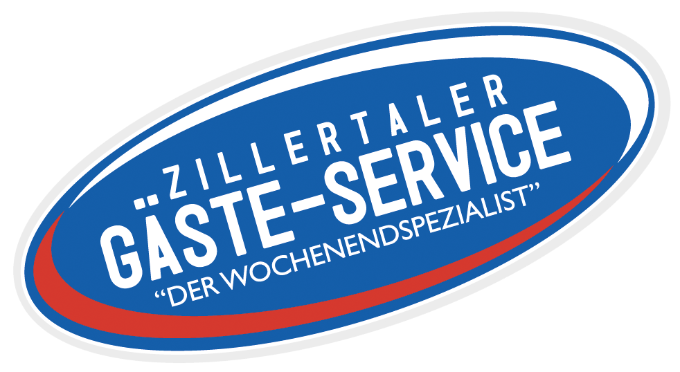 Logo Zillertaler Gäste Service