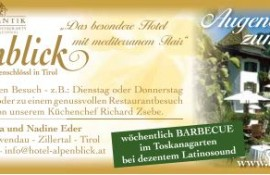 Alpenblick Hippach