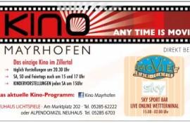 Kino Mayrhofen