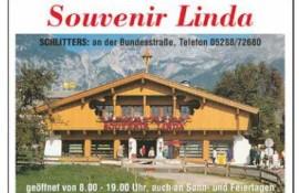 Souvenir Linda