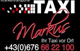 Taxi Markus Zillertal