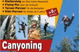Abenteuer Erlebnispark Kaltenbach