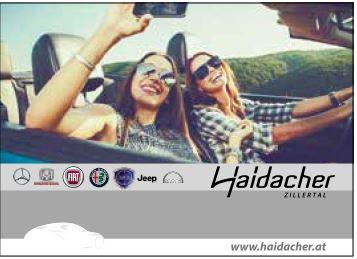 Autohaus Haidacher