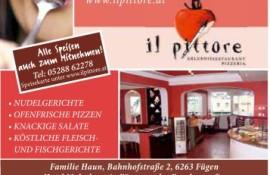 ilPittore Erlebnisrestaurant Pizzeria