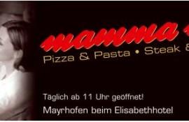 Pizza & Pasta Mamma Mia