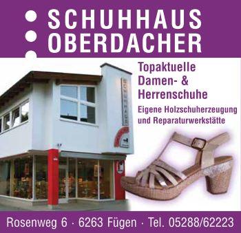 Oberdacher Schuhe