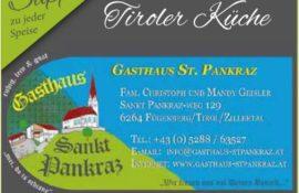 Gasthof St. Pankraz