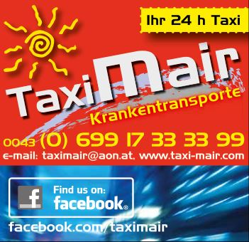 Taxi Mair