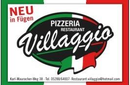 Villagio Fügen