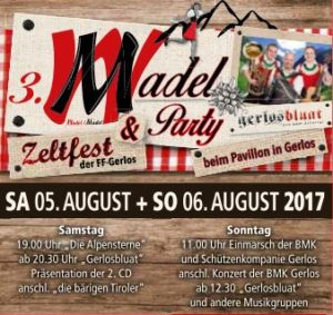 madlwadl Party