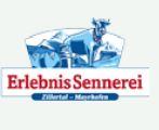 Erlebnis Sennerei Logo