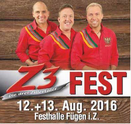 Z3 Fest