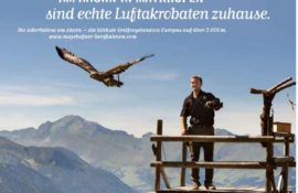 Adlerbühne Mayrhofen
