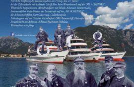 Achensee-Schiff