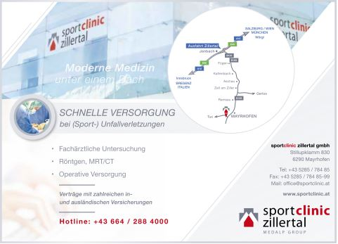 Sportclinic
