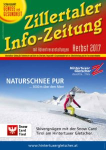 Infozeitung 2017