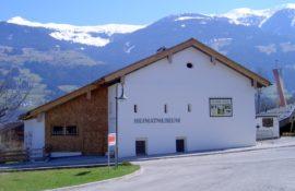 (c) Heimatmuseum
